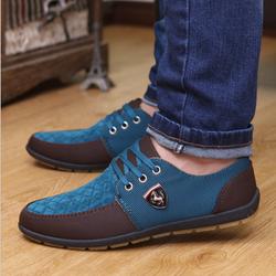 Giày lười nam thời trang GN025