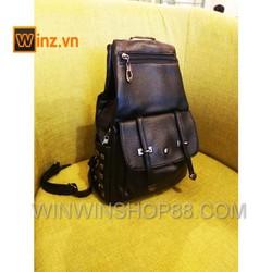 Balo Nữ Da thời trang xiteen giá cực rẻ chỉ có tại Winz.vn