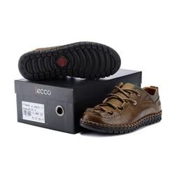 Giày tây nam với thiết kế lạ mắt chất liệu mềm dẻo mới HOT
