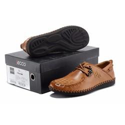 Giày da nam ecco thời trang công sở New 2016
