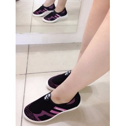 Giày sliop-on nữ phong cách trẻ trung, năng động, cực chất