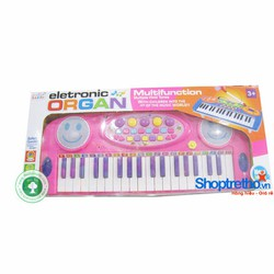 Đàn nhạc Organ cho bé