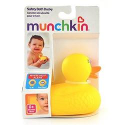 Vịt vàng báo nóng Munchkin 31001