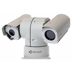 Camera Vantech chống cháy nổ VP-309TVI