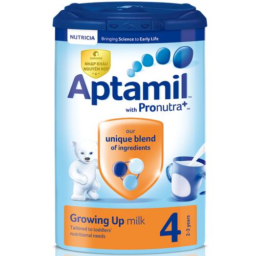 Sữa aptamil số 4 900g