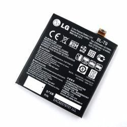Pin điện thoại LG T9