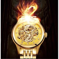 Đồng hồ cơ Aesop đẳng cấp