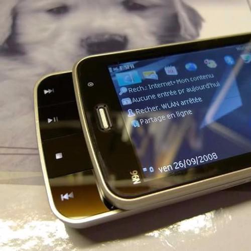 Điện Thoại Nokia N96 16Gb nắp trượt main zin chính hãng có pin và sạc Bảo hành 12 tháng - 4049137 , 3819449 , 15_3819449 , 1300000 , Dien-Thoai-Nokia-N96-16Gb-nap-truot-main-zin-chinh-hang-co-pin-va-sac-Bao-hanh-12-thang-15_3819449 , sendo.vn , Điện Thoại Nokia N96 16Gb nắp trượt main zin chính hãng có pin và sạc Bảo hành 12 tháng