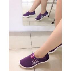 Giày nữ trẻ trung,năng động