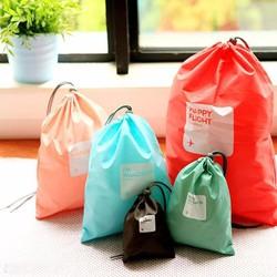 Bộ 4 túi du lich xinh xắn