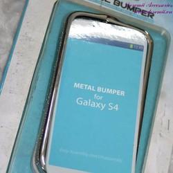 Ốp Viền Galaxy S4 I9500 đính hột sang trọng OL32