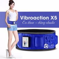 Đai Massage Giảm Mỡ Vibroaction X5