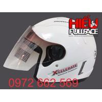 Mũ bảo hiểm 3-4 Rider hàng Thái Lan tốt nhất