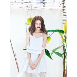 ĐẦM XẾP TẦNG Shanie Dress