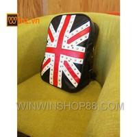 balo da nữ  thời trang lá cờ giá rẻ chỉ có tại Winz.vn