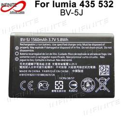 Pin điện thoại Lumia 435 BV 5J zin