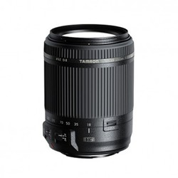 Ống kính Tamron 18~200mm f3.5-6.3 VC For Nikon