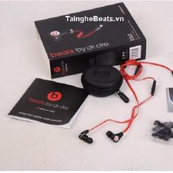 Tai nghe beats tour mic loại xịn box bảo hành 3 tháng