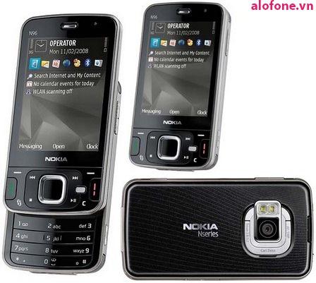 Nokia N96 2