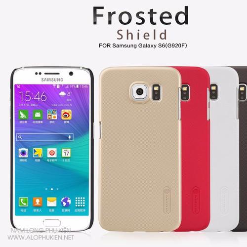 Ốp lưng Samsung Galaxy S6 hiệu Nillkin - 3822501,15_3822501,115000,sendo.vn,Op-lung-Samsung-Galaxy-S6-hieu-Nillkin-15_3822501,Ốp lưng Samsung Galaxy S6 hiệu Nillkin