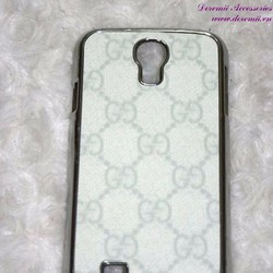 Ốp Galaxy S4 I9500 ghép da sành điệu OL30