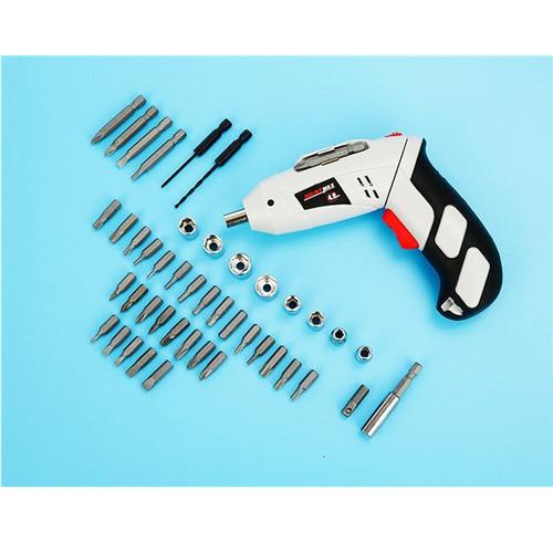 Máy khoan bắt vít dùng pin sạc 45 chi tiết Joust Max tích hợp Đèn Led - 4049042 , 3817121 , 15_3817121 , 419000 , May-khoan-bat-vit-dung-pin-sac-45-chi-tiet-Joust-Max-tich-hop-Den-Led-15_3817121 , sendo.vn , Máy khoan bắt vít dùng pin sạc 45 chi tiết Joust Max tích hợp Đèn Led