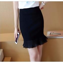 Chân váy đuôi cá thời trang cao cấp 2016 - JD282938