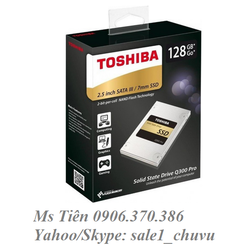 Ổ cứng SSD Toshiba Q300 Pro 128GB