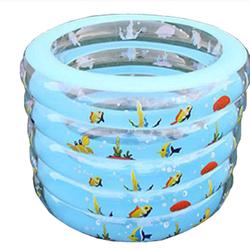 Bể bơi phao 5 tầng Summer Sea CO15 kèm phao tập bơi cho bé