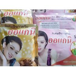 Tắm trắng khô siêu trắng Thái Lan_TS95