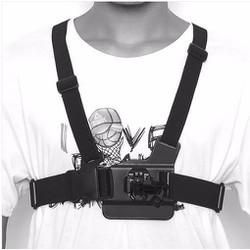 Dây đeo ngực kiểu 2 cho Gopro, Sjcam, Xiaomi Yi