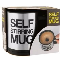 Ly cafe tự động SELF STIRRING MUG