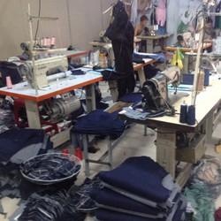 Quần Jeans Nữ Skinny Giá sỉ tại xưởng JEANS THIÊN NAM