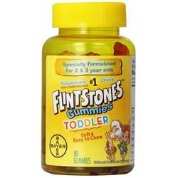 Vitamin viên mềm Flintstones