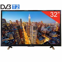Tivi TCL 32 inch Smart LED Full HD – Model L32P1-SF