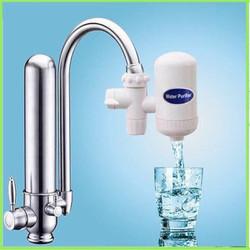 Bộ lọc nước tự động ngay tại vòi Water Purifier