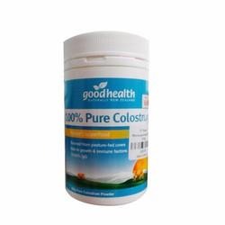 Sữa non Goodhealth Pure Colostrum 100g