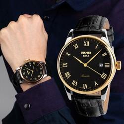 Đồng hồ đeo tay nam SKMEI DH245 được bán duy nhất tại MuaSamHot