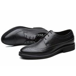 Giày da nam ecco phong cách thời trang mới 2016