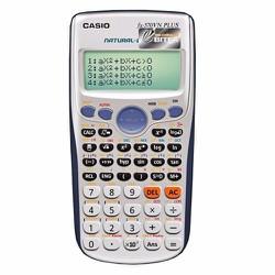 máy tính CASIO Fx 570vn plus chính hãng
