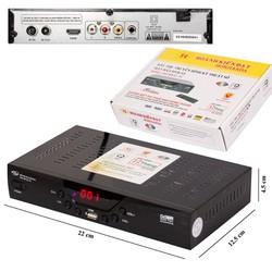 ĐẦU THU TRUYỀN HÌNH KỸ THUẬT SỐ MẶT ĐẤT DVB-T2 MS 02-T2 Wifi