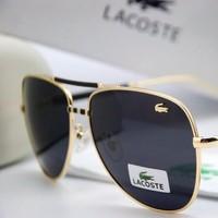 Mắt kính thời trang cao cấp Lacoste