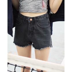 Quần Jeans short Topshop