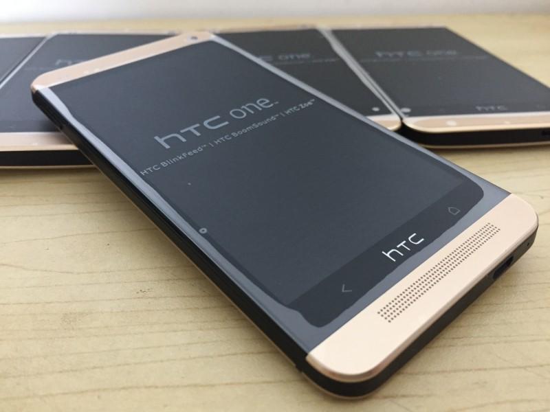 HTC ONE M7 2