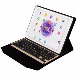 Bàn phím bluetooth bao da dành cho iPad Pro 9.7 Phụ kiện cho bạn Gold