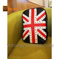 balo da nam thời trang lá cờ giá rẻ chỉ có tại Winz.vn