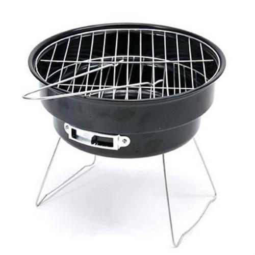 Bếp nướng than hoa Grill BBQ có chân cao