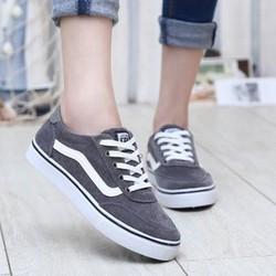 Giày vans phong cách 2016