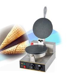 Máy điện làm bánh ốc quế FY-1A - Machine ice cream cone egg roll