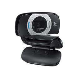 Webcam  Cao Cấp Logitech C615